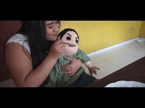 El Creador de Muñecos / Andrés Shapiama