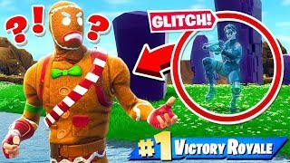 NEU *GLITCH * CUSTOM GAME MODE in Fortnite Battle Royale
