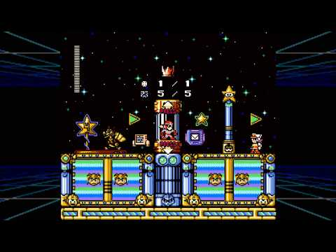 Make a Good Mega Man Level 2 Blind Run - Pt 41 - Neapolitan Haunt