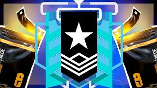 How to Get DIAMOND in Rainbow Six Siege