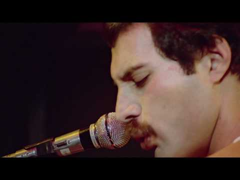 Queen - Play the Game High Definition