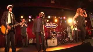 New York Blues Hall of Fame Induction Ceremony Concert at B.B. Kings, N.Y. 08/04/13  Part 2