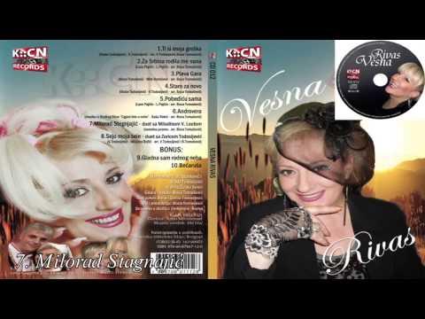 Vesna Rivas - Milorad Stegnjajic - (Audio 2011)