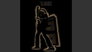 The T. Rex Electric Warrior Interview (bonus track)