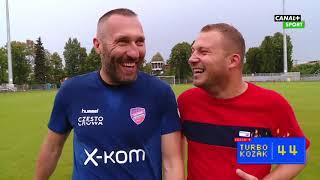 Turbokozak 2019/2020: Marek Papszun | Piłka nożna