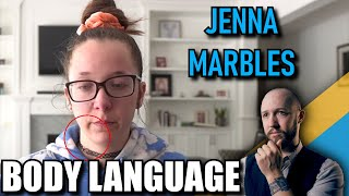 Body Language Analyst REACTS to Jenna Marbles' Apology Video | Faces Episode 11