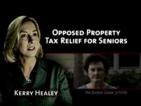 kerry healey attack add