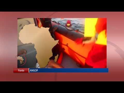 UM GIRO DE NOTÍCIA PELA ÁFRICA