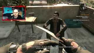 NoThx playing Dying Light EP07