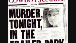 Murder Tonight, in the Trailer Park