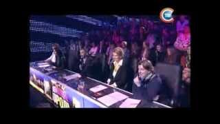 CTV.BY: Второй полуфинал 23 ноября 2013. Борисов.