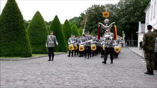 Preußens Gloria 27.05.2019 Schloss Bellevue