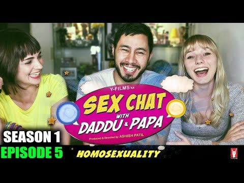 SX CHAT w/ PAPPU & PAPA | EPISODE 5 | Y-Films | Reaction w/ Casey & Seri!