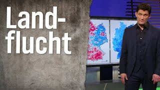 Christian Ehring: Landflucht