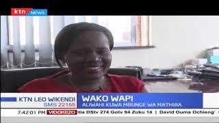 Matu Wamae: Aliwahi kuwa Mbunge wa Mathira | WAKO WAPI 6th April 2019