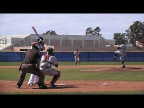 Oxnard College vs Santa Barbara City College Baseball 2017
