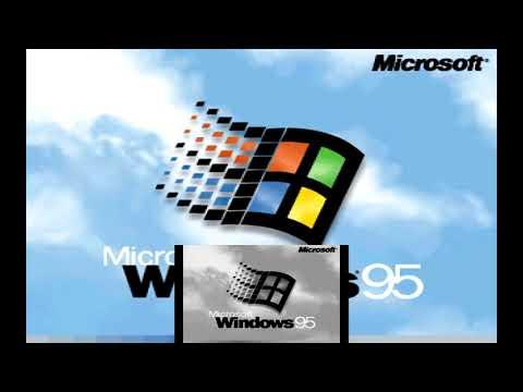 Windows 95 Sparta TTE Remix