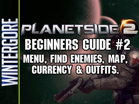 PlanetSide 2 (PC) Base Building Tutorial - YouTube