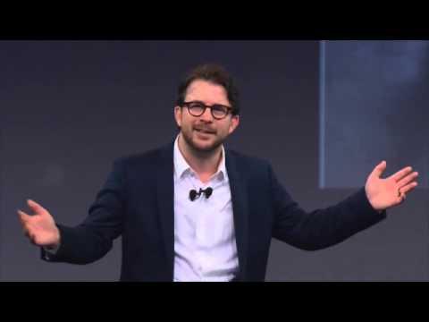 Aaron Dignan, Digital Strategist, Keynote Speaker, Undercurrent, New York City