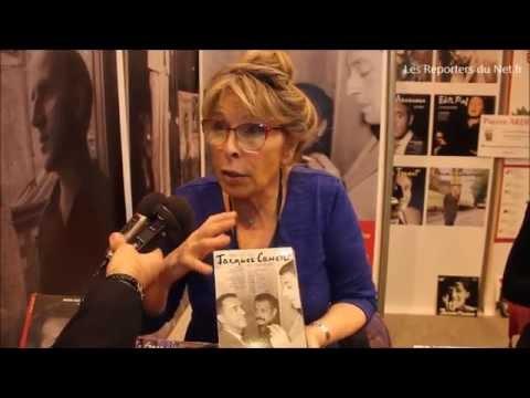 Françoise Canetti - Représente les productions Jacques Canetti
