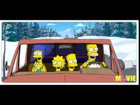 Simpsons Movie Seven Eleven Radio Spot