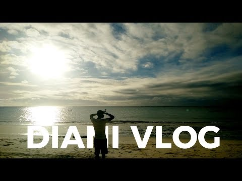 Diani Vlog • Travel Diaries