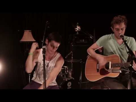 Same Love - Macklemore & Ryan Lewis (Cassio Monroe Cover)