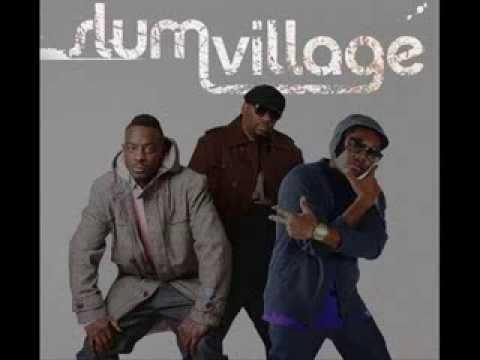 Slum Village - Dope Man