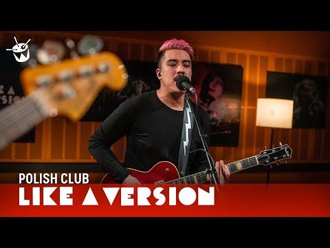 Breakapart (Live For Like A Version)