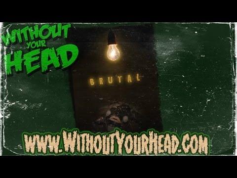 Michael Patrick Stevens writer, director, producer & actor of Brutal interview