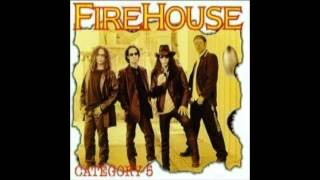 Firehouse - Arrow Through My Heart
