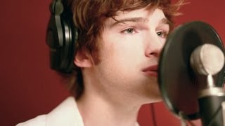 """""""Stereo Hearts"""" - Gym Class Heroes feat. Adam Levine (Maroon 5) Cover by Tanner Patrick - w/ lyrics"""