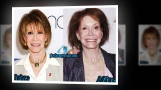 funeral photos of Mary Tyler Moore Dead At 80