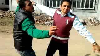 ULTIMATE Bhangra on Nokia 1600 ringtone...MUST WATCH...