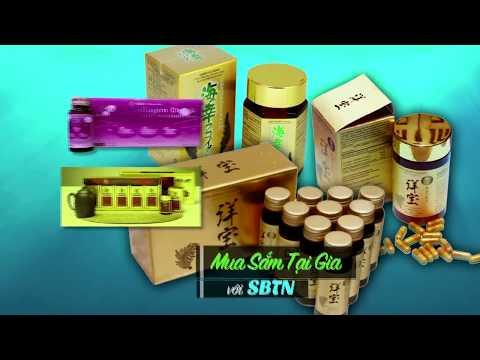 SBTN Home Shopping ngày 18/10/2017