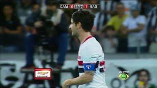 Alexandre Pato vs Atletico Mineiro (29/7/2015) Away