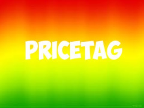 Price Tag Cover Reggae Version