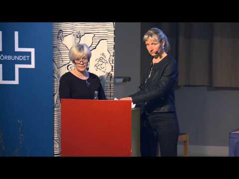Marion Rasmussen Nilsson och Anna Lindquist: Vård i hemmet - SoL och HSL hand i hand