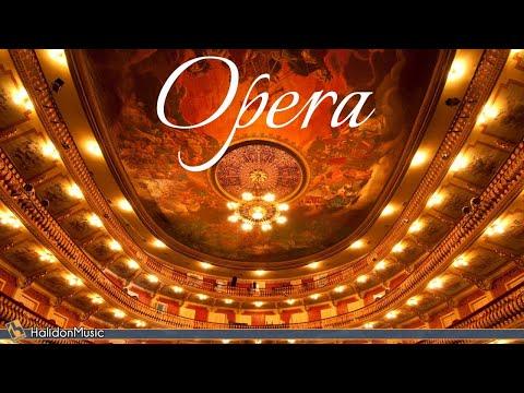 Opera - Overtures & Instrumental Arias