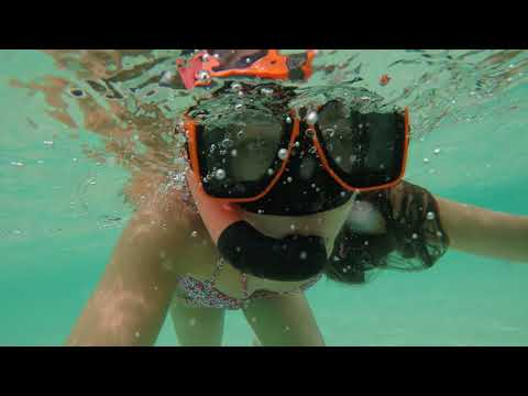 Virgin Islands Honeymoon - GoPro Video