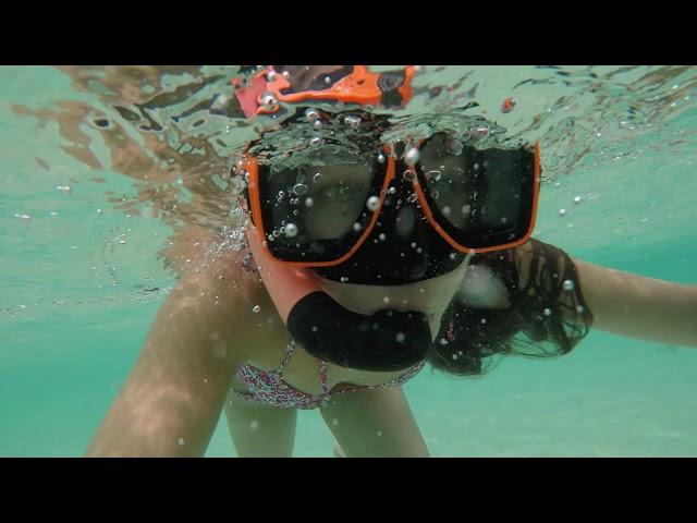 Virgin Islands Honeymoon - GoPro Video