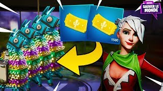 Tips For Farm Road Trip Tickets for Birthday Lamas! Fortnite Saving the World