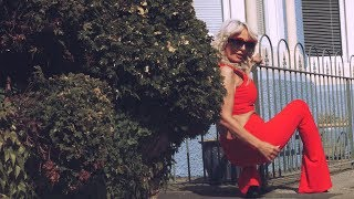 Daniela Gyorfi - Danseaza pe Manele (Vertical Video) Manele Noi 2019