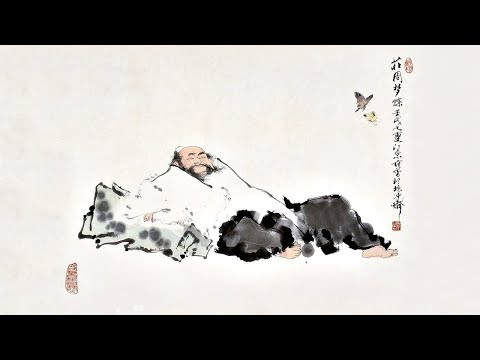 Chen Ning-chi [陳能濟]: Becoming a Butterfly in a Dream (Yan Hui-chang, Hong Kong Chinese Orchestra )