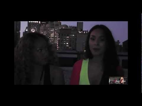 Jessica Caban Speaks On Her Relationship w/ Bruno Mars Exclusively on ShayStar.com