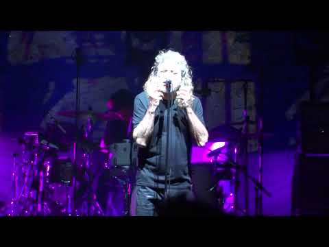 Robert Plant & The Sensational Space...