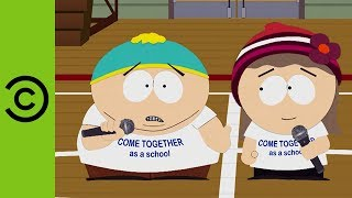 Cartman Has A Girlfriend | South Park on Comedy Central UK