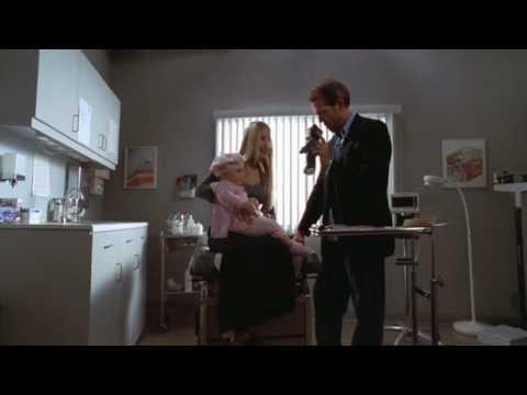 Dr House 1x02 - Test De Paternité SCENE