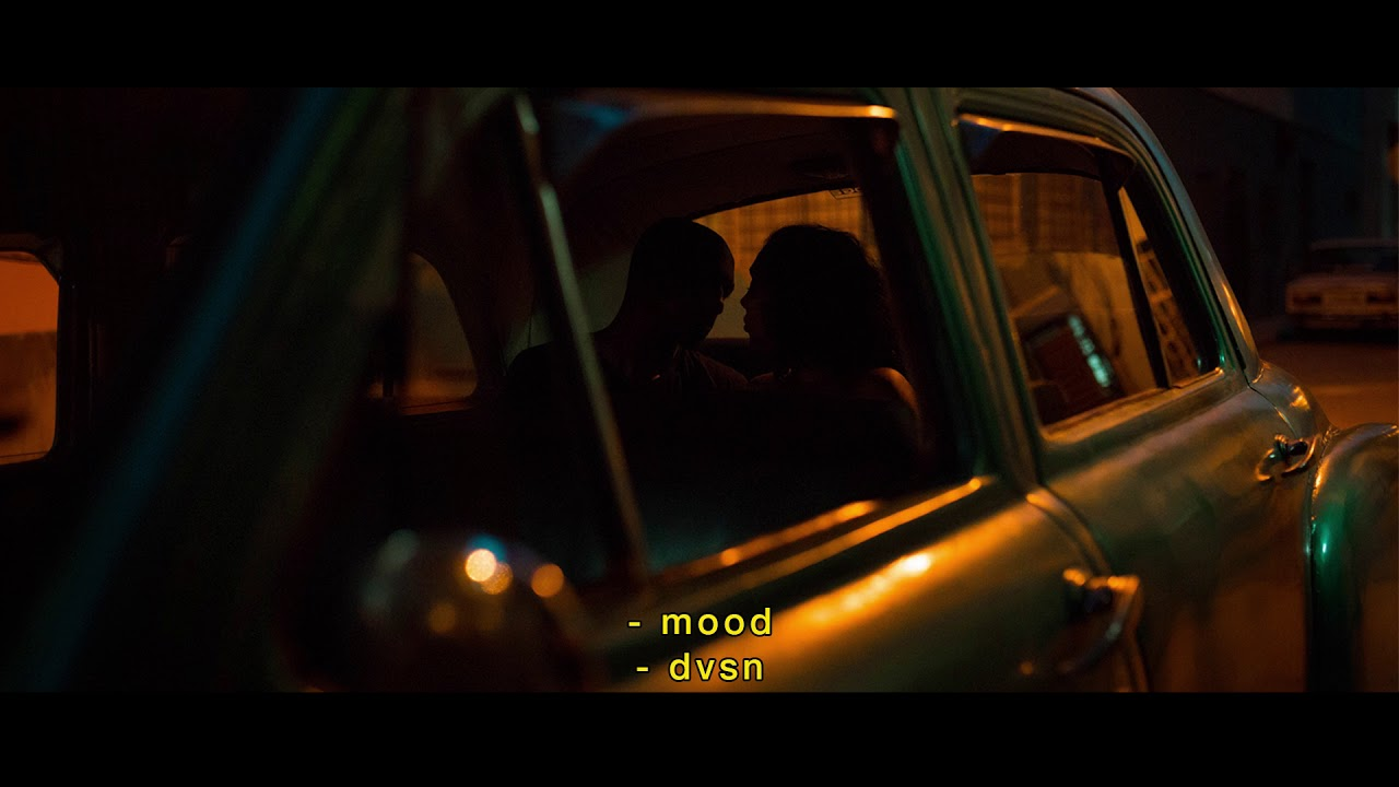 dvsn - mood (Official Audio)