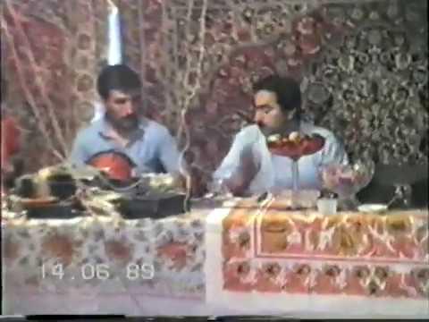 Ixtiyar Qedirov - Şedevr ifa (Gitara)